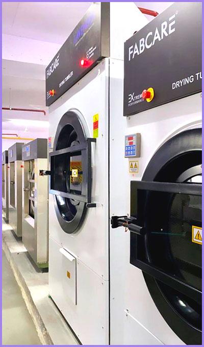 best laundry service near me